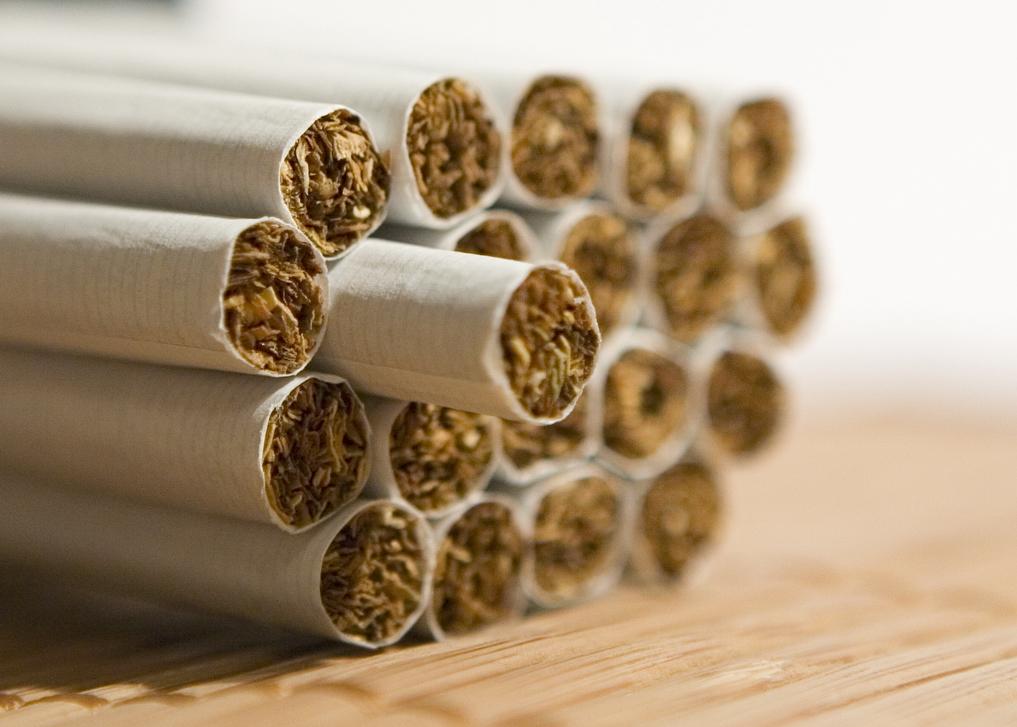 Gevolgen Van Roken Gevolg Van Roken Worden